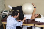 Schädel Hirn Trauma, Läsion Zentralnervensystem, Parkinson Behandlung