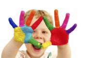 Behandlung Kinder, Entwicklungstherapie, Entwicklungsbegleitende Behandlung