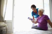 Bobath Konzept, Spiegeltherapie, neurologische Krankheit Therapie